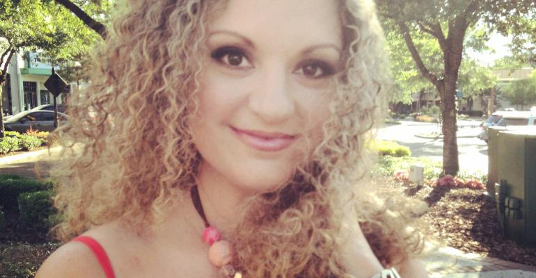Changemaker 2015: Michelle Bergstein-Fontanez