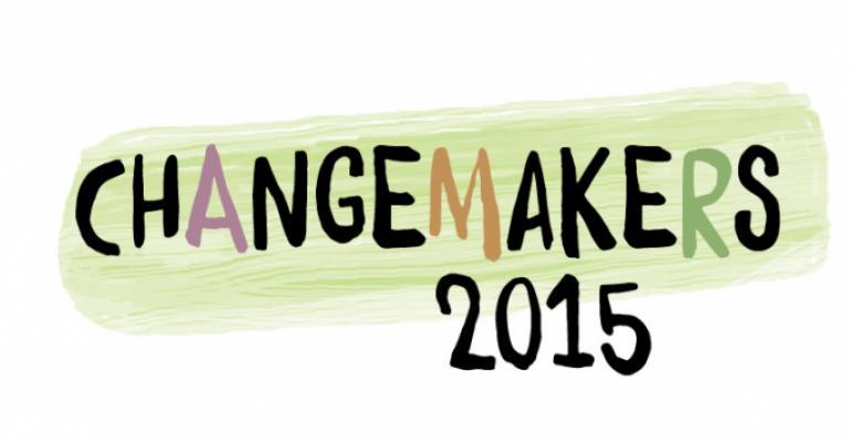 Changemaker 2015: Mariela McIlwraith