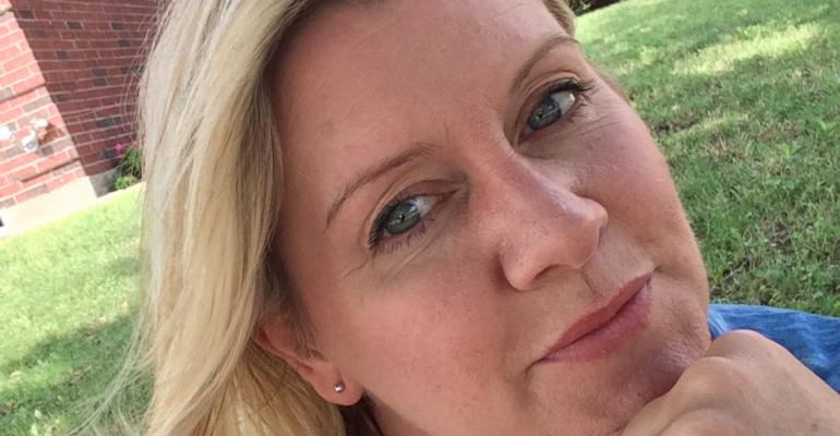 Changemaker 2015: Judy Anderson, CMP