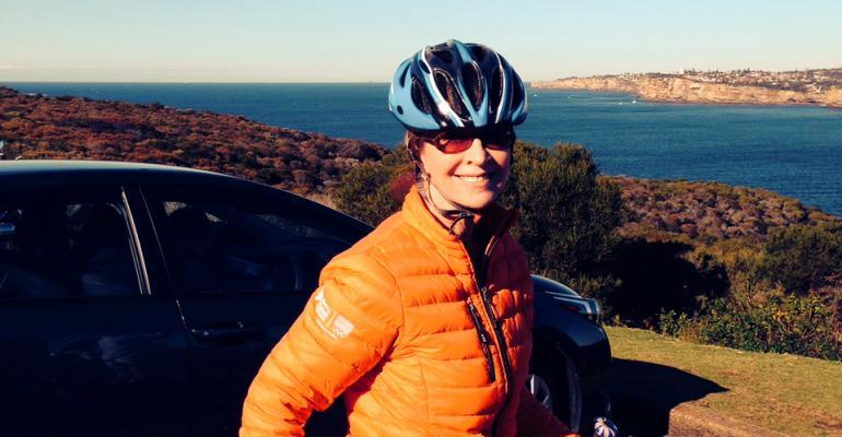 Changemaker 2015: Elizabeth Warwick