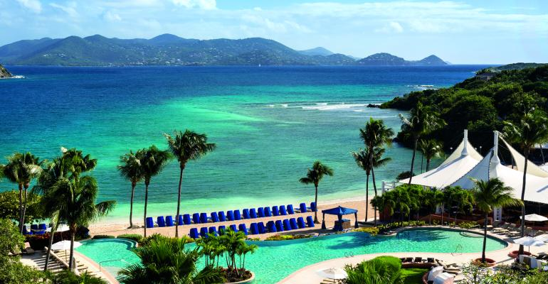 St. Thomas, USVI: Natural Beauty, Memorable Venues