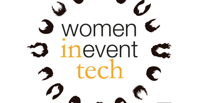 Splitting Hairs Over Female Event Tech Leaders
