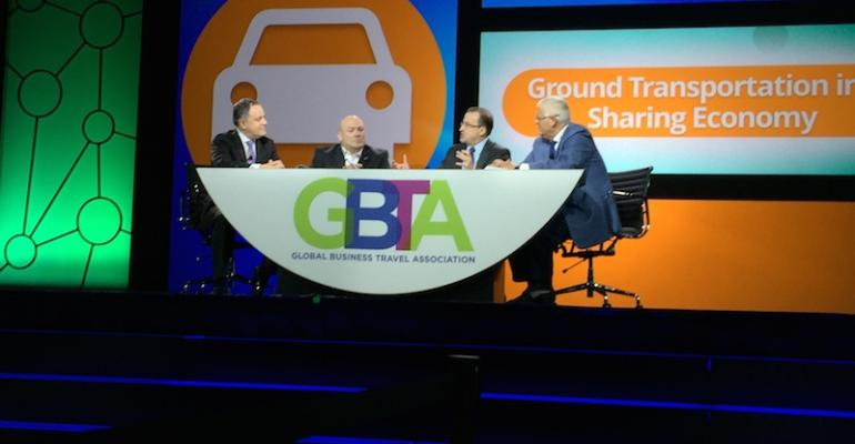GBTA Panel Calls for Level Playing Field for Ground Transportation