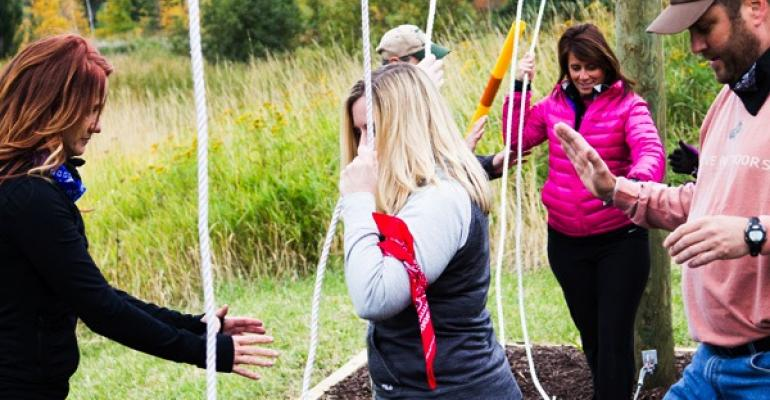 5 Tips for a Successful Corporate Retreat