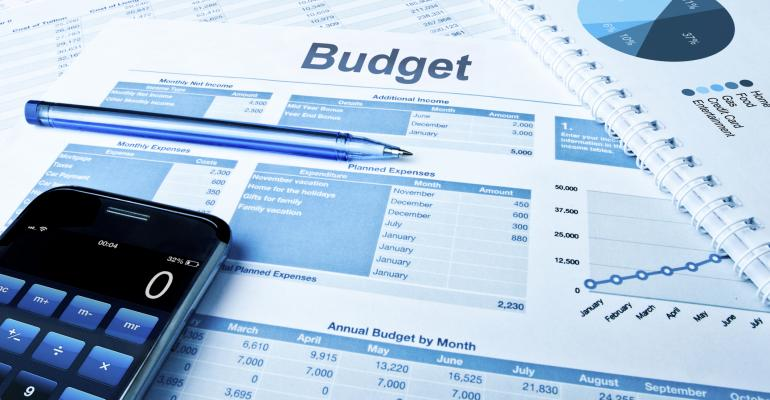 How to Win the Meeting Budget Battle