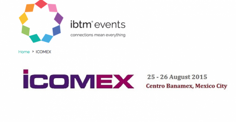 ICOMEX addition expands the ibtm global portfolio into Mexico and Latin America