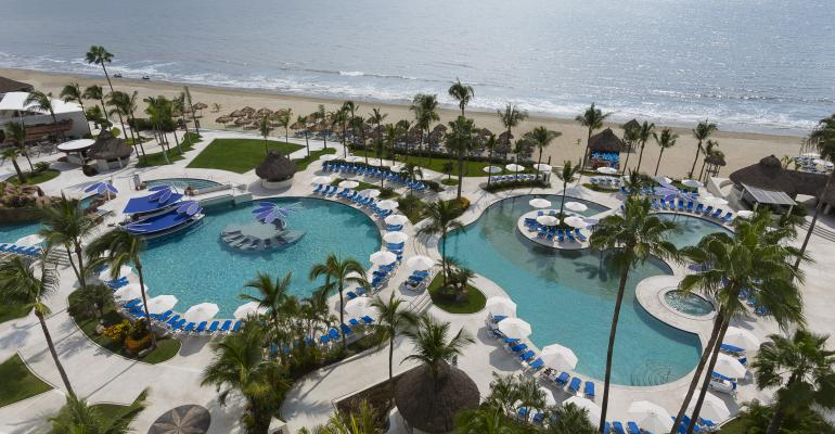 Sanctuary Convention Center Opens at Hard Rock Hotel Vallarta This Fall