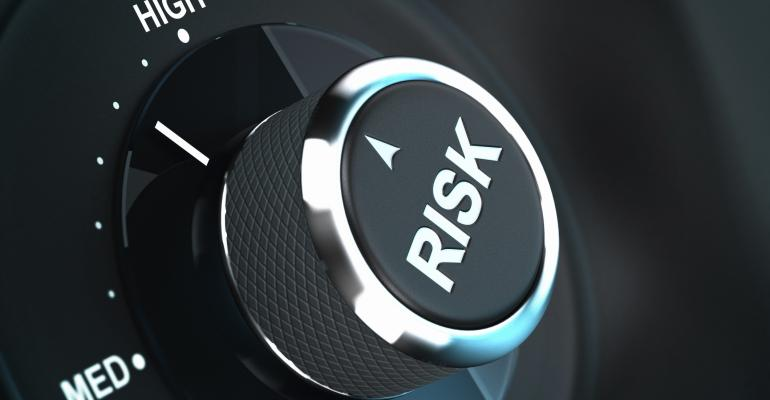 Thinkstock Image Risk Management