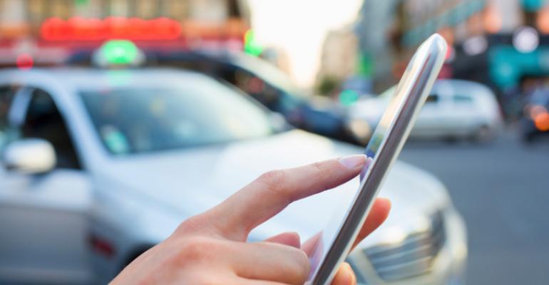 Uber, Lyft Approved in Nevada