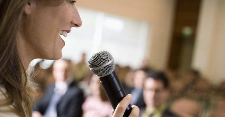 Make Your Business Case for Attending Industry Conferences