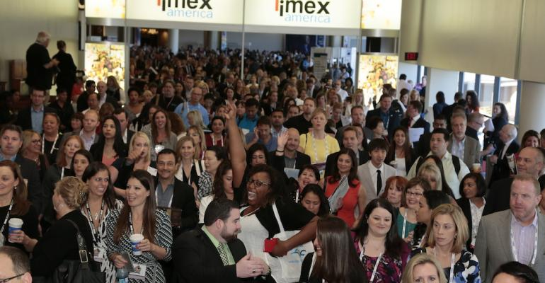 IMEX America 2015: Moving the Meetings Message Beyond Economic Impact