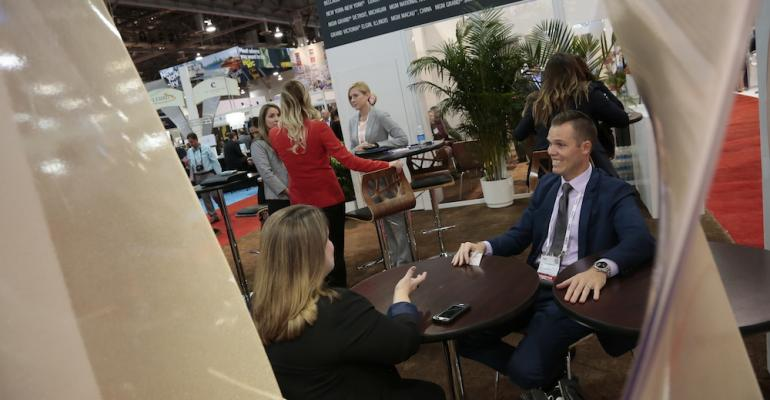 IMEX America 2015 Draws 10,600 to Las Vegas
