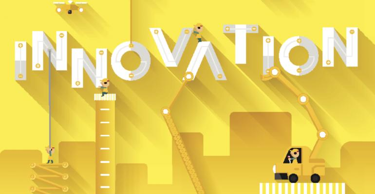 Building Innovation into meetings