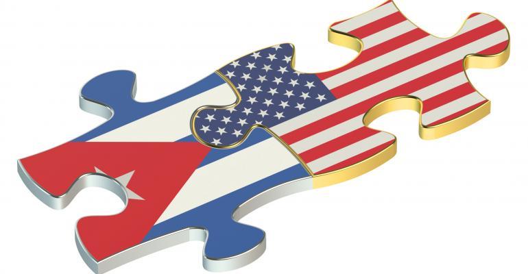 Cuba: When Will it Be Group-Ready?