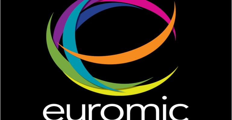 Euromic Marks Global Growth With New Logo