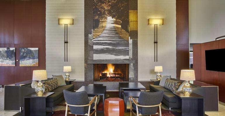 Refined Southern Hospitality at Renovated Hyatt Regency Lexington