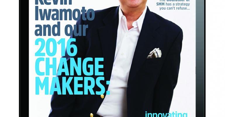 MeetingsNets 2016 Changemakers