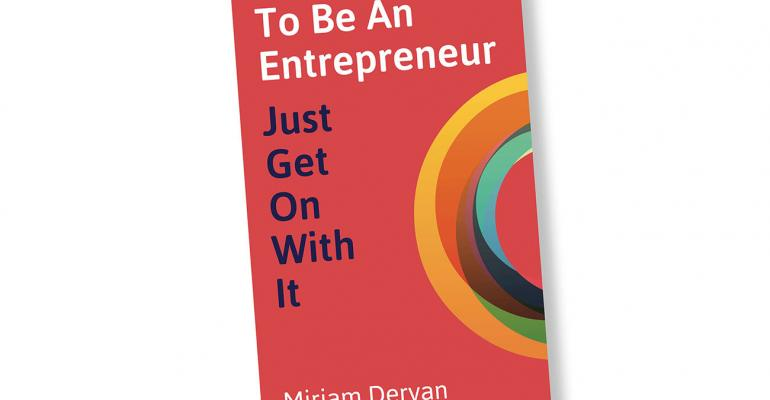 Start Your Own Business! MD Events Founder Tells You How