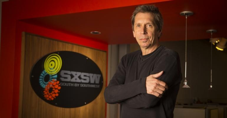 Marketing, Volunteer Management, and Security—SXSW Style