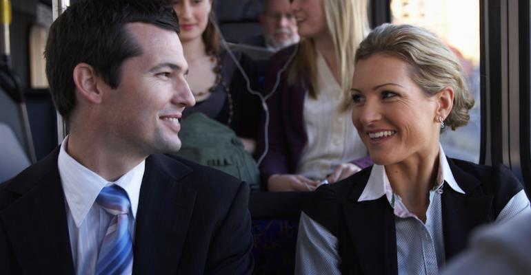 13 Ideas for Better Attendee Transportation