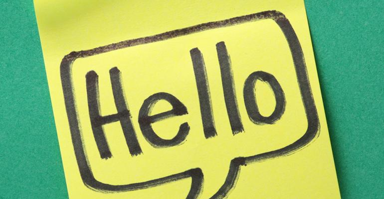 Conversation Starters for Reluctant Networkers