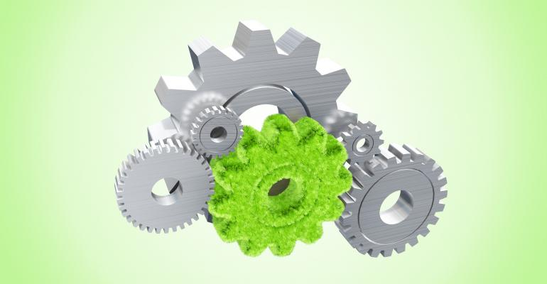 Sustainability Goes Mainstream for Freeman Management