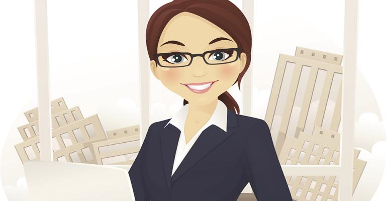 WINiT Career Connection: Cyndy Hayes