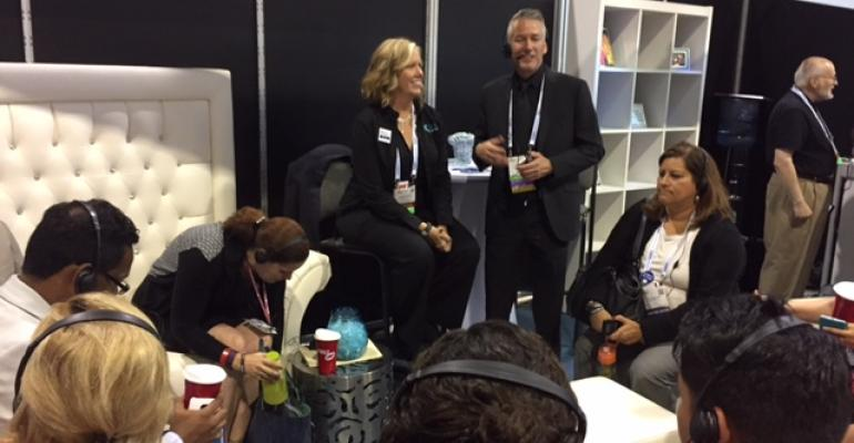 Interesting Session Format Alert: Going on Tour at IMEX America 2016