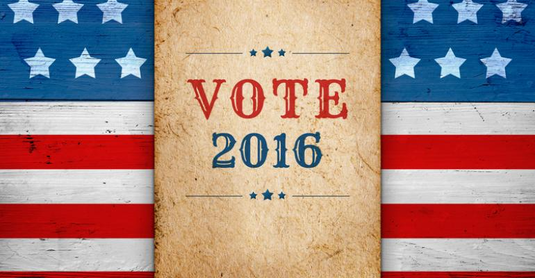 On the Nov. 8 Agenda: Get Out the Vote
