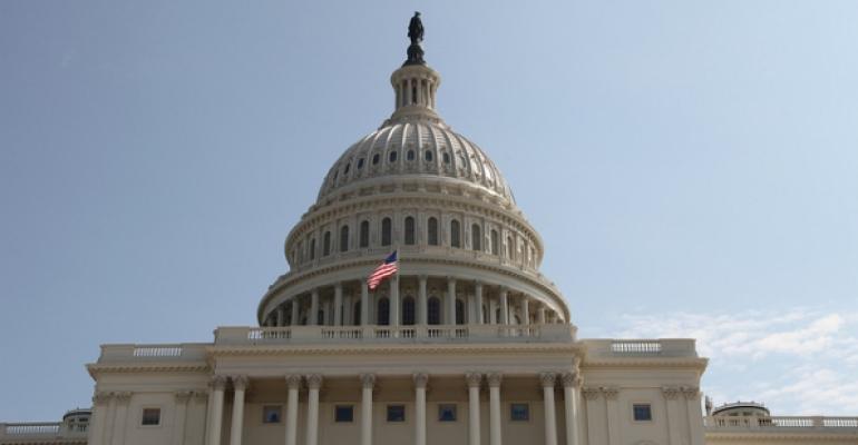 21st Century Cures Act Goes to Senate Sans CME Exemption