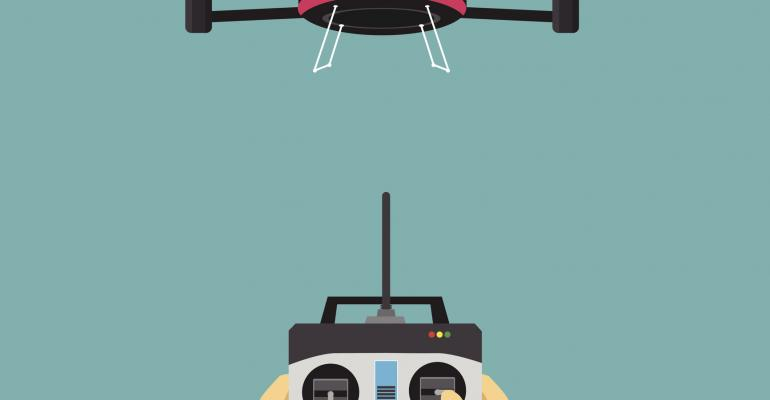 7 Need-to-Know Facts About Using Drones at Events