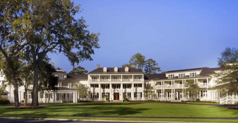 Lowcountry Resort Nearly Doubles Rooms with New Inn