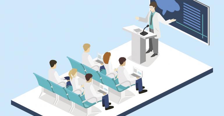 Pharma Pro Joins BCD M&E's Life Sciences Center