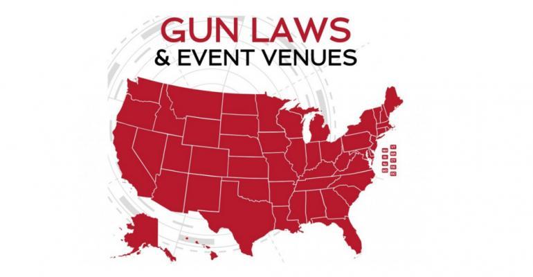 MPI Gun Law Map