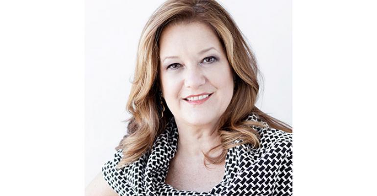 Debra Zabloudil headshot