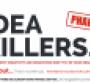 Pharma ideakillers poster