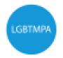 LGBT Meeting Planner Association logo