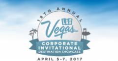 18th Annual Las Vegas 2017 Corporate Invitational Destination Experience