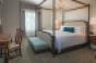 The Langston Hughes Suite at the Marriott Washington Wardman Park