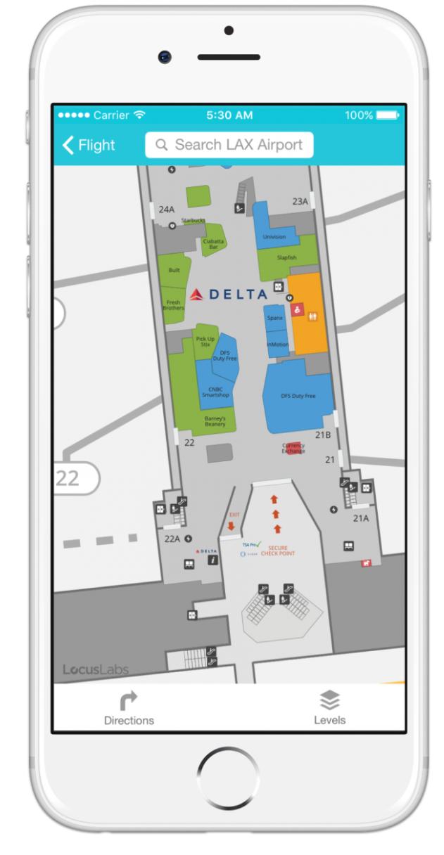 Wait Watcher: New TripIt App Feature Monitors TSA Lines